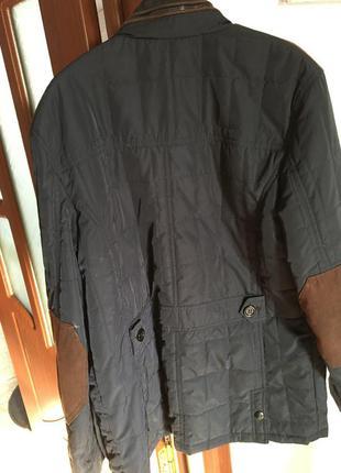Куртка -піджак весна-осень