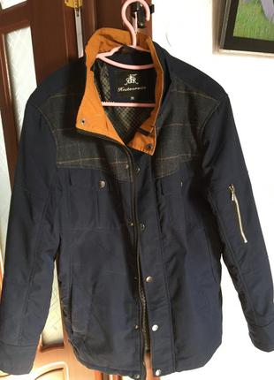 Куртка чол