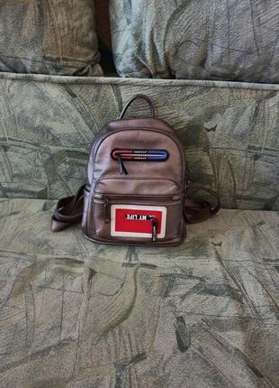 Рюкзак,портфель
