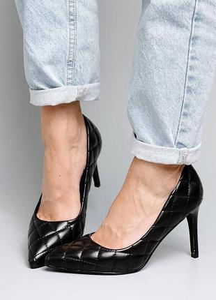 Туфли-лодочки 🖤