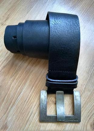 Diesel кожаный ремень