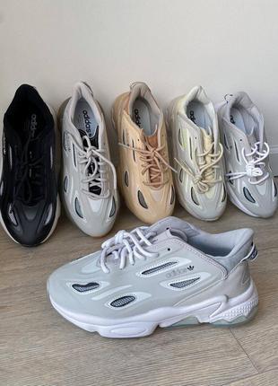 Кроссовки ozweego кросівки