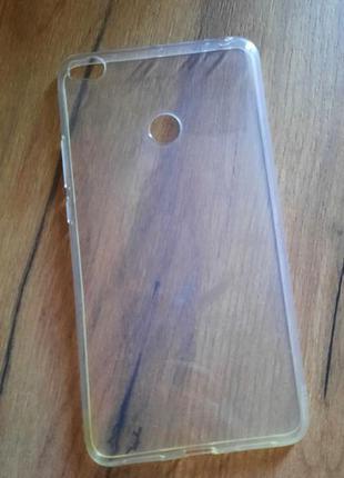 Чехол на телефон xiaomi max 2