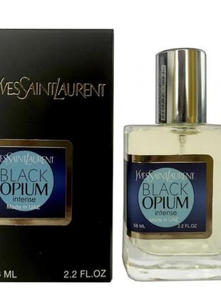 Black opium intense , 58мл