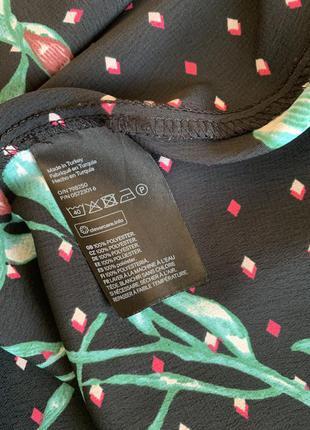 Плаття міді h&m7 фото
