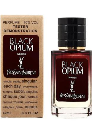 Black opium, 60 мл