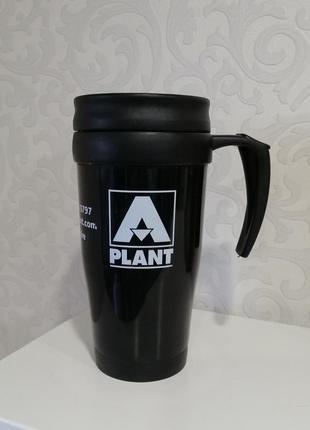Дорожная чашка