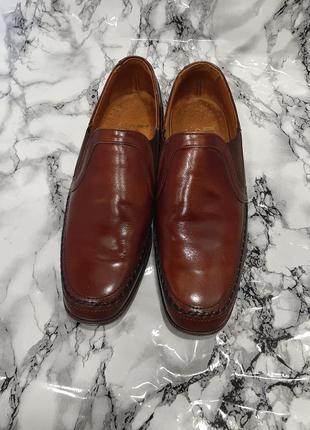Оксфорды, туфли, лоферы