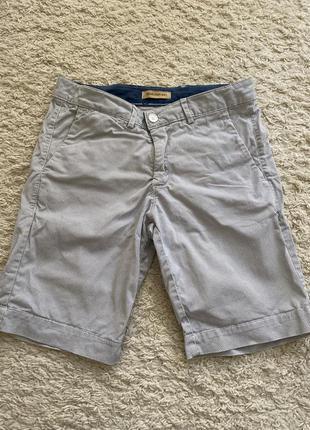 Мужские шорты итальянского бренда !