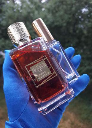 ❤ ex nihilo sweet morphine распив парфюмерная вода