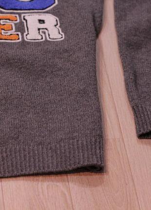 Стильный свитер cropp town2 фото
