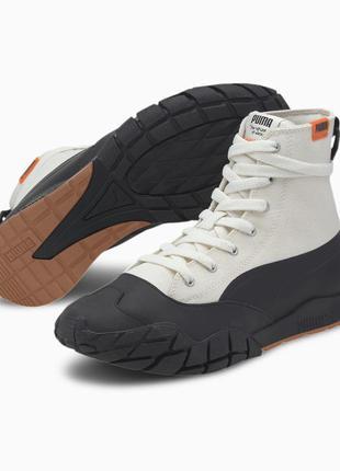 Непромокаемые ботинки puma
