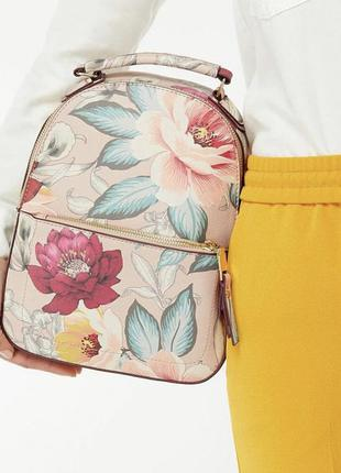 Сумка , рюкзак , zara, accessorize