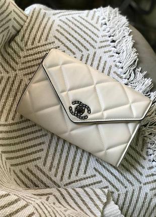 Модный крутой клатч сумка