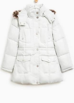 Куртка-пальто ovs