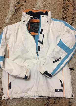 Лыжная куртка сноуборд killtec
