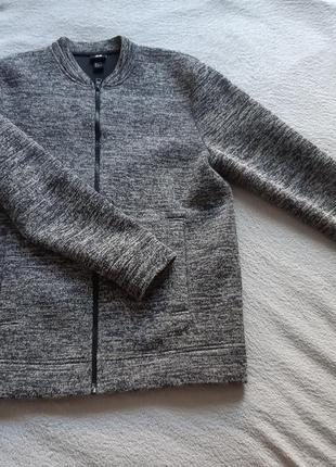 Новая кофта h&m, кардиган, мастерка, куртка, свитшот, свитер.