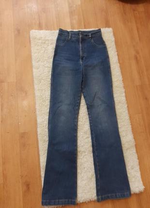 Винтажные джинсы от wrangler💋💋💋