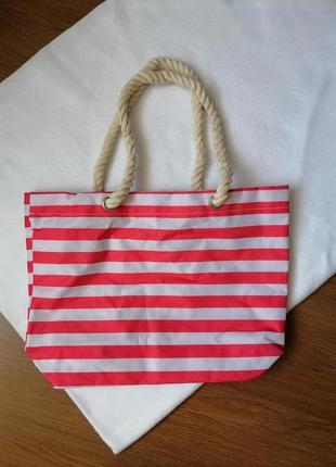 Пляжная сумка colgate