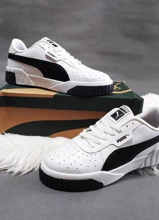 Крутые женские кроссовки puma