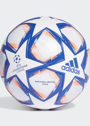 Мяч футбольный adidas finale 20 (арт. fs0256)