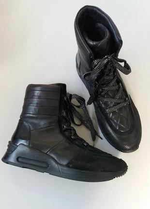 Ботинки - кроссовки carlo pazolini