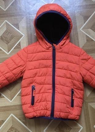 Куртка next на 2 рочки