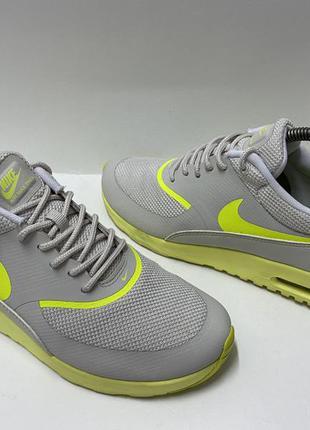 Nike air max thea 38.5рр кросівки