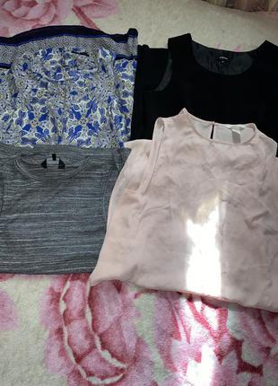 Лот-платье-туника