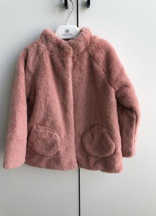 Шубка дитяча , шуба , куртка , шубка детская , 2-3 года, 2-3 роки