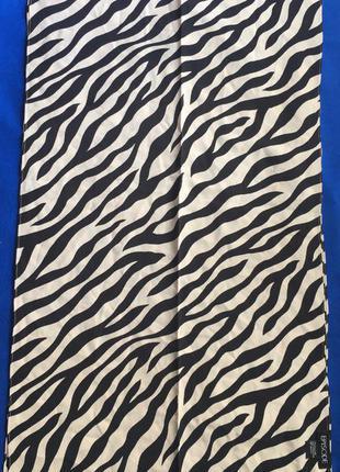 Шовковий шарф
