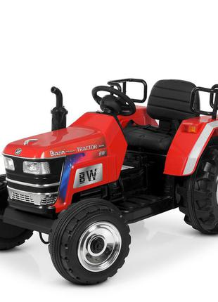 Детский электромобиль трактор m 4187blr-3 (1100271)