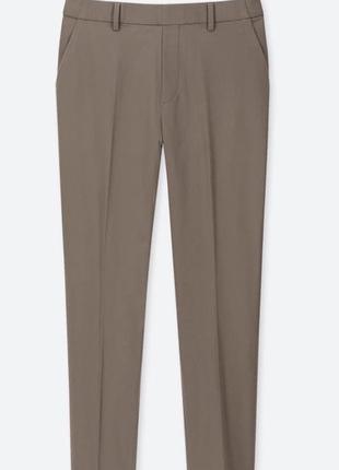 Штаны брюки uniqlo