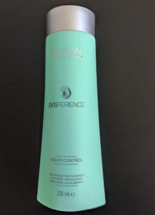 Revlon шампунь для жирных волос