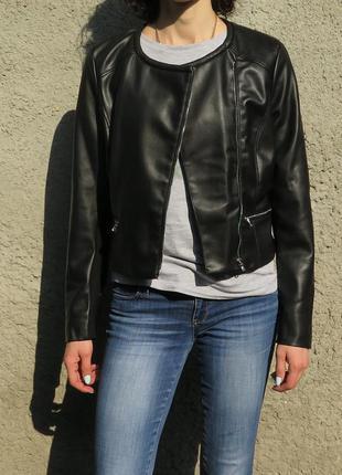 Новая женская куртка zara s 42 44 zara жіноча куртка 42 44 s zara косуха