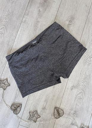 Женские шорты для занятий спортом, фитнесом, йогой, бегом