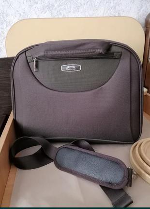 Дорожная сумка портфель ghepard