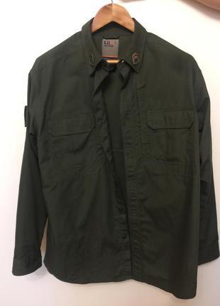 Куртка - сорочка 5.11