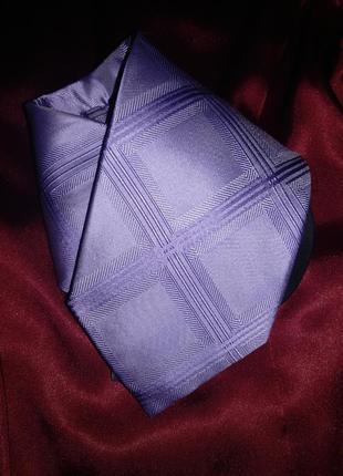 Шелковый галстук taylor wright