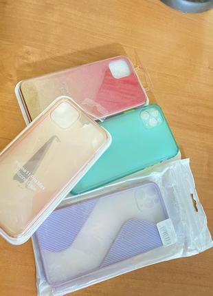 Чехол на айфон 11 pro max чохол чехлы 11про макс apple iphone кейс