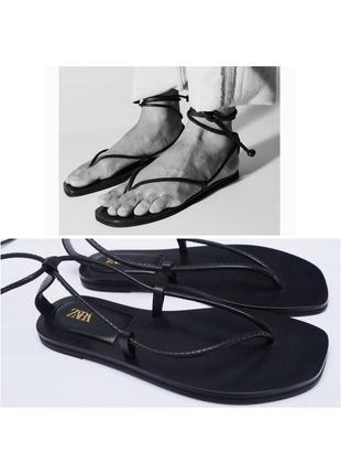 Стильные кожаные сандалии сандали кожа кожаные босоножки гладиаторы