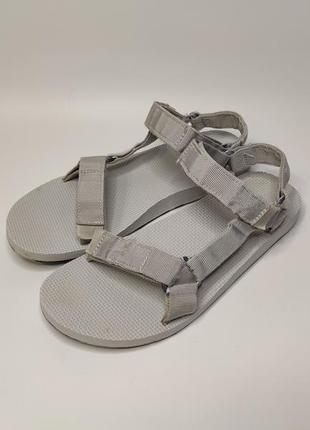 Teva спортивные трекинговые сандалии, босоножки