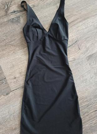 Бесшовное платье, белье, ночнушка