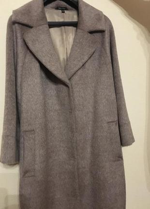 Шикарное пальто  stella polare