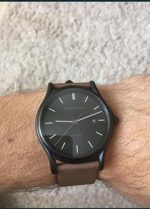 Оригинальные часы giorgio armani