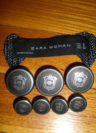 Вінтажний zara комплект для шиття