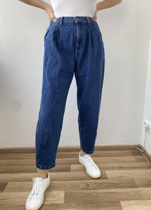 Джинсы слоучи zara.джинси слоучі zara