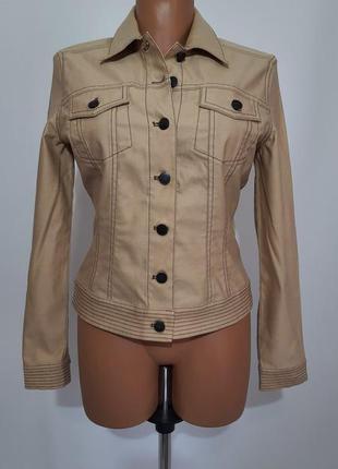 Пиджак куртка xs/s.