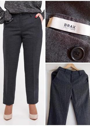 ✅шерстяные брюки, штаны шерсть brax
