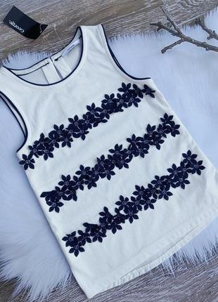 Нарядная блузка от george